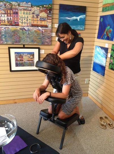 ZMT Art Massage
