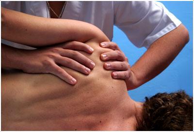 massage muscle 2